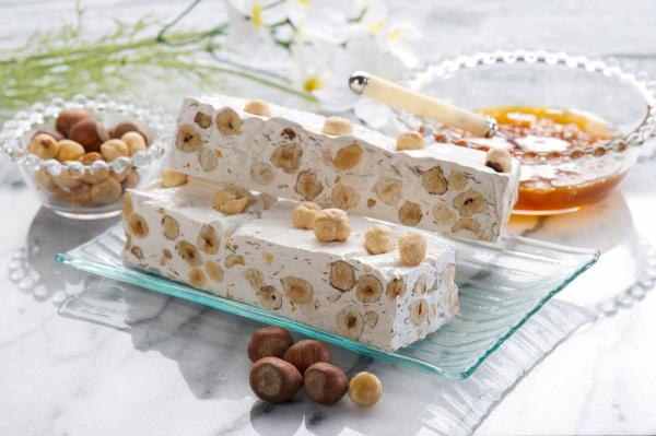 Is pistachio nougat the most popular on the market?